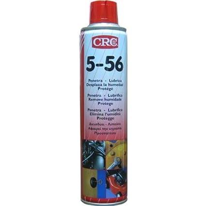 CRC - Spray Lubricante Multiuso De Alto Rendimiento 5-56 200 Ml