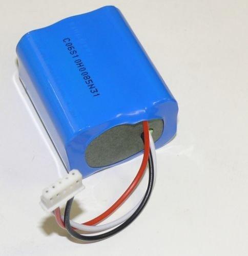 Banshee replacement Vacuum Cleaner Battery for iRobot Mint 5200 5200B 5200C 5000 Braava 380t