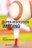 Super-Resolution Imaging Front Cover