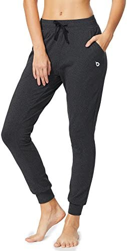 BALEAF Running Workout Joggers Sweatpants product image