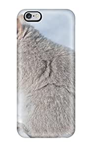 Top Quality Protection Squirrel Case Cover For Iphone 6 Plus