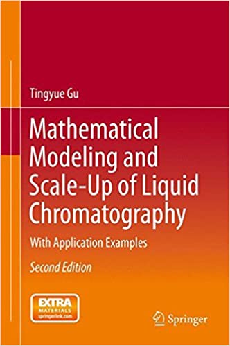 Mathematical Modeling And Scale Up Of Liquid Chromatography With