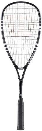 Wilson H120 - Raqueta de Squash