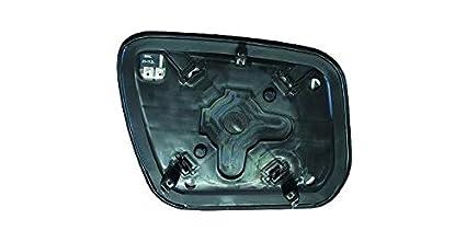 Equal Quality RD02555 Piastra Vetro Specchio Retrovisore Destro