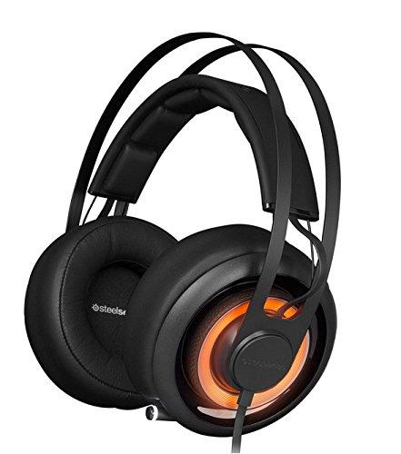 41nbxRHvsLL - SteelSeries Siberia Elite Prism Gaming Headset-Jet Black