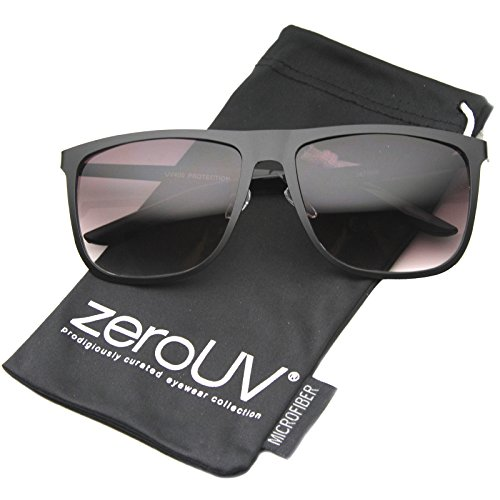 zeroUV Casual Rimmed Temple Sunglasses product image