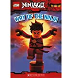 [ Way of the Ninja (Turtleback School & Library) West, Tracey ( Author ) ] { Hardcover } 2012