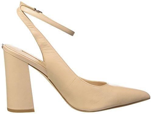 Guess Bray - Zapatos de vestir de Piel para mujer Bianco