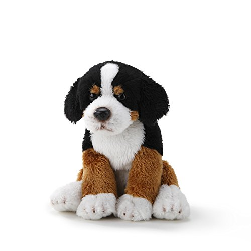 Nat and Jules Bernese Mountain Dog Beanbag
