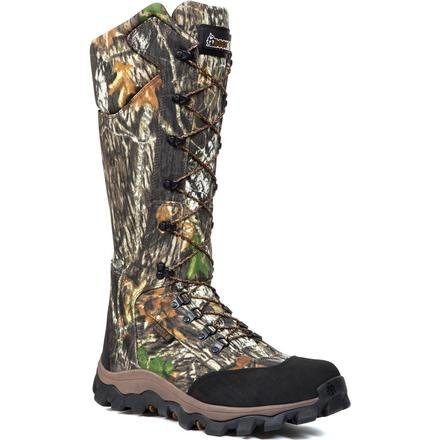 Rocky Men's Lynx Snake Boot-M, Mobu 10.5 M US