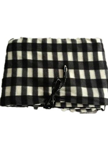 heated blanket 2 person - 7