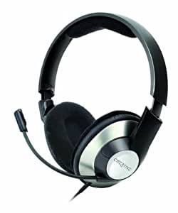 Creative Chatmax HS-620 Gaming Headset