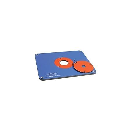 Kreg precision router table insert plate 9525 mm 38 inch kreg precision router table insert plate 9525 mm 38 inch keyboard keysfo Choice Image