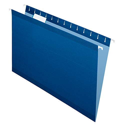 Pendaflex Recycled Hanging Folders (14x13 Hanging File Folders)