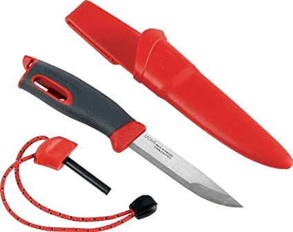 Light My Fire 1211 - Cuchillo Multiusos