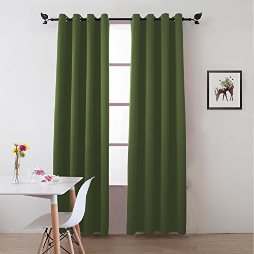 thermal curtains 80x84 - 6