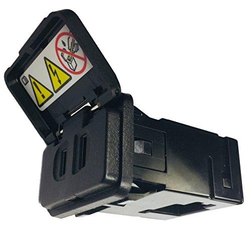 05082095ab Jeep Dodge Chrysler Mopar Console Inverter Power Outlet 115v Ac 150w Oem Ave8010040