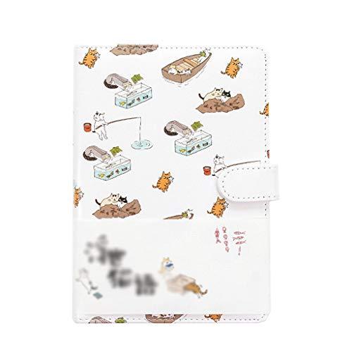 Pocketbook Notebook Handbook Coloring Page Illustration Notebook Notepad