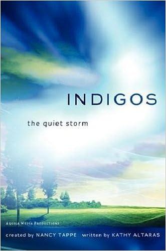 The Quiet Storm Indigos