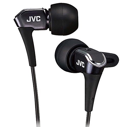 JVC canal type earphone HA-FXH30 by JVC