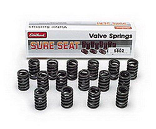 (Edelbrock 5712 Performer Sure Seat Non-Rotator Valve Spring )