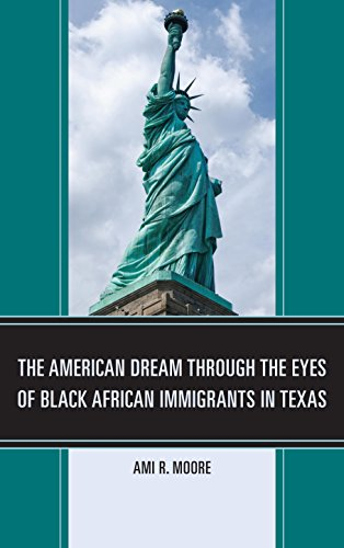 Search : The American Dream Through the Eyes of Black African Immigrants in Texas