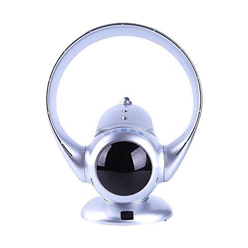 Kaxima Product Safety Mute leaf-free fan plus wet aromatherapy fan old child non-leaf fan