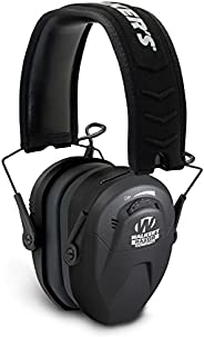 Walker's Game Ear Walker's Razor Slim COMPACT for Youth and Women Electronic Hearing Protection Muff with