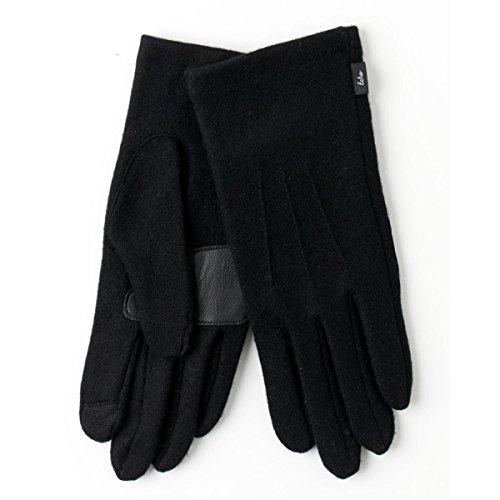 Echo Women's Classic Echo Touch Technology Glove Accessory, -black, Medium