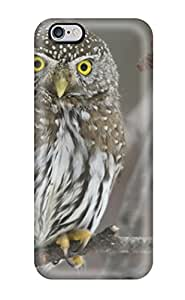 Durable Protector Case Cover With Owl Animal Other Hot Design For Iphone 6 Plus