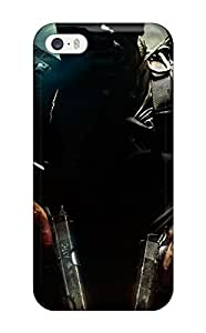For Iphone 5/5s Fashion Design Call Of Duty Black Ops 2 Case-SBFIA19015QcvwL