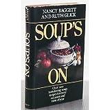 Soups On, Glick Baggett, 0025052004