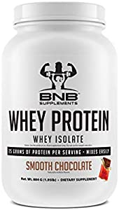 Sweepstakes: 100% Whey Protein Isolate