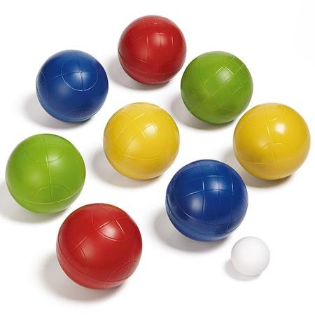 Ozark Trail Outdoor Games Bocce Ball Set
