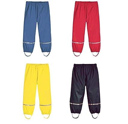 G-Kids Boys Rain Trousers