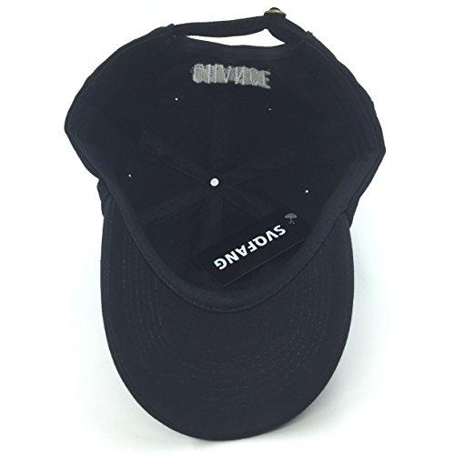 Chance The Rapper 3 Hat Dad Cap Baseball Snapback Number 3 Adjustable