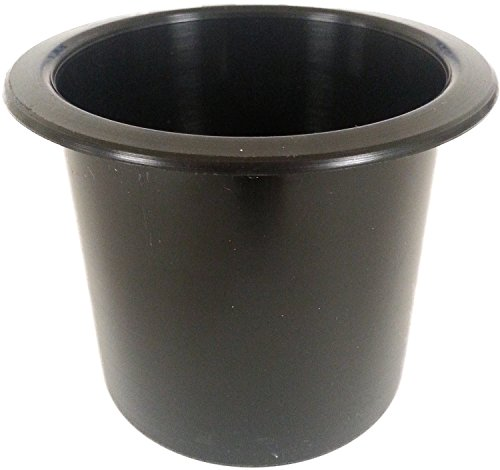 "32 pack of 2""7/8 Black Cup Holder Wholesale bulk listing"