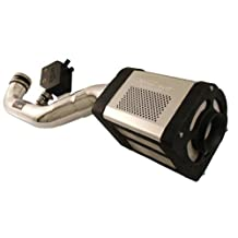 Injen Technology PF7050WB Wrinkle Black Power-Flow Intake System