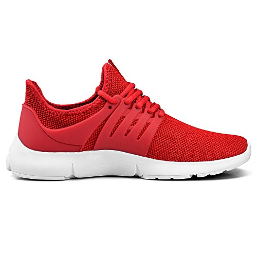 Feetmat Couples Women Running Shoes Lightweight Tennis Training Shoes Classic Casual Shoes by Feetmat