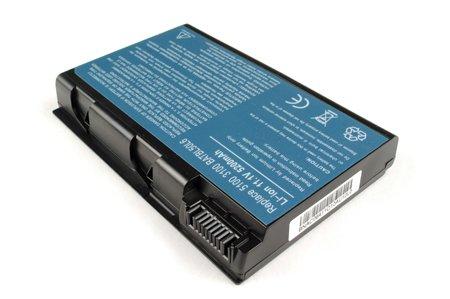 Battery for Acer batbl50l4 batbl50l6 batbl50l8h Aspire 5612 5610AWLMi
