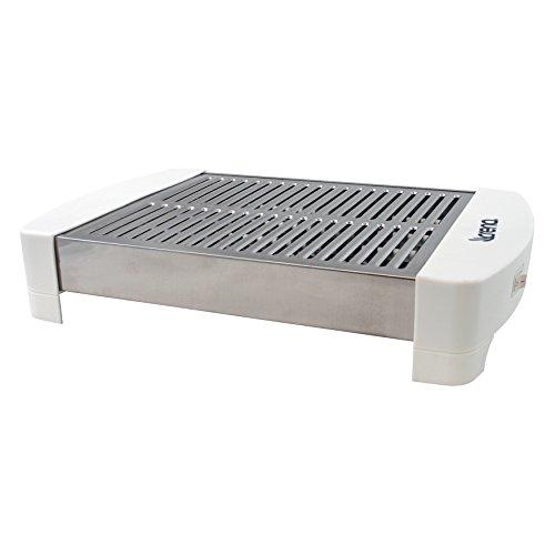 Crena 8746–Grille-pain horizontal, 600W, couleur blanc