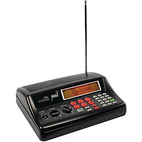 Whistler Desktop Scanner Radio