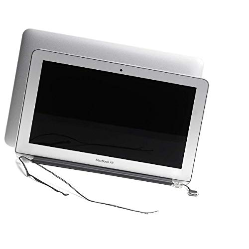 """LA-Tronics Screen Replacement for MacBook Air A1465 11"""" 2013 Early 2014 Early 2015 LCD LED Display Assembly Repair Part 661-7468"""