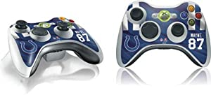 NFL - Indianapolis Colts - Reggie Wayne -Indianapolis Colts - Skin for 1 Microsoft Xbox 360 Wireless Controller