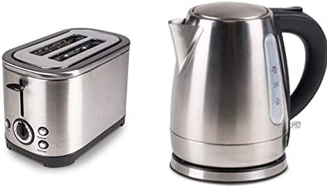 Kampa Modern Electric Kettle Stainless