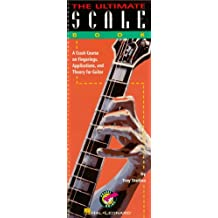 The Ultimate Scale Book