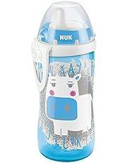 Nuk NB 255234 Kiddy Cup Bebek Suluğu, , Mavi