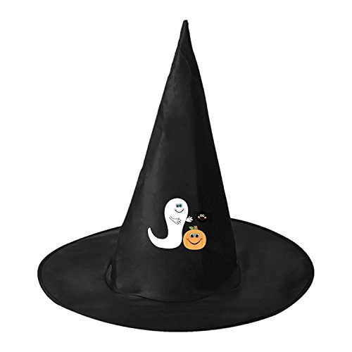 Halloween Witch Label Costumes Accessory Decorations With Jumbie Pumpkins (Creative Halloween Costumes 2 People)