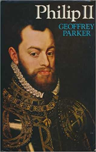 Philip II (The library of world biography)