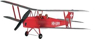 Flyzone - Avión radiocontrol escala 1:72 (FLZA2060)